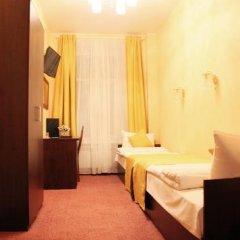 Гостиница на Моховой 3* Стандартный номер с двуспальной кроватью фото 21