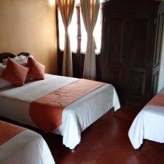 Отель Plaza Copan Гондурас, Копан-Руинас - отзывы, цены и фото номеров - забронировать отель Plaza Copan онлайн комната для гостей фото 2