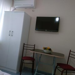 Отель Istanbul Grand Aparts 3* Апартаменты с различными типами кроватей фото 3