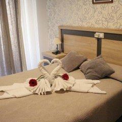 Отель Hostal San Isidro Стандартный номер