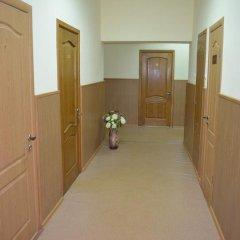 Hotel Kolibri 3* Номер Эконом разные типы кроватей фото 7