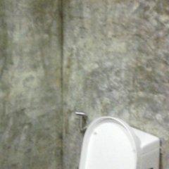 Отель Phi Phi Andaman Resort ванная