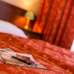 Отель Galerie Royale 4* Стандартный номер фото 8