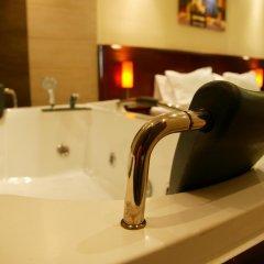 Hotel Contact 3* Стандартный номер с различными типами кроватей фото 2