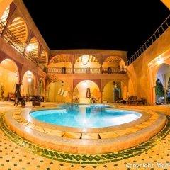 Отель Maison Merzouga Guest House Марокко, Мерзуга - отзывы, цены и фото номеров - забронировать отель Maison Merzouga Guest House онлайн фото 4