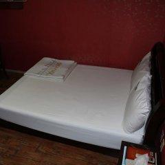 Отель Royal Park Motel Стандартный номер с различными типами кроватей фото 4
