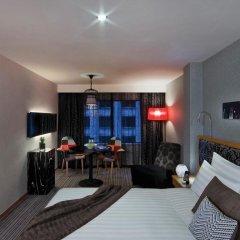 Metropark Hotel Wanchai Hong Kong 4* Представительский номер с различными типами кроватей фото 3