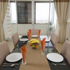 Апартаменты The Apartments Dubai World Trade Centre 3* Улучшенные апартаменты с 2 отдельными кроватями фото 12