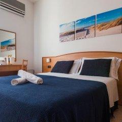 Отель Mare Blu Италия, Пинето - отзывы, цены и фото номеров - забронировать отель Mare Blu онлайн комната для гостей фото 2