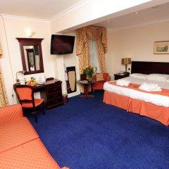 Old Waverley Hotel 3* Стандартный номер с различными типами кроватей фото 2