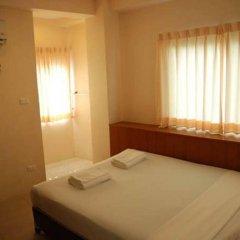 Отель Rambuttri House 2* Стандартный номер с двуспальной кроватью фото 3
