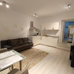 Апартаменты Apartment Mladejovskeho комната для гостей фото 3