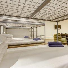 Отель Studio8 Вильнюс спа