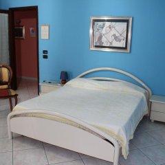 Отель B&B L'Acchiatura Стандартный номер