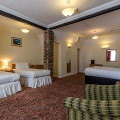 Отель Middletons Hotel Великобритания, Йорк - отзывы, цены и фото номеров - забронировать отель Middletons Hotel онлайн комната для гостей фото 9