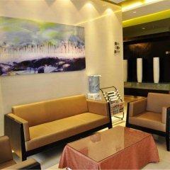 Отель Jinjiang Inn Xiamen Dongpu Road интерьер отеля фото 2