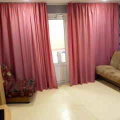 Hostel Time Кровать в общем номере с двухъярусной кроватью фото 5