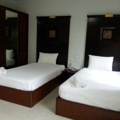 Отель C.A.P Mansion комната для гостей