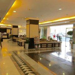 Star Metro Deira Hotel Apartments интерьер отеля фото 2