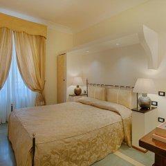 Отель Villa Sabolini 4* Стандартный номер с различными типами кроватей фото 3
