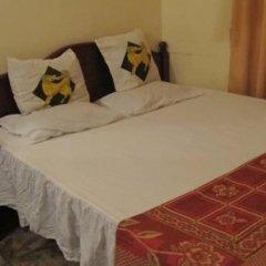 Отель Kandy Paradise Resort 3* Стандартный номер с различными типами кроватей фото 4