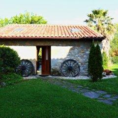 Отель Palación de Toñanes фото 13