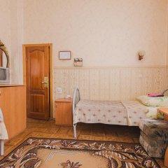 Гостиница Русь Номер Эконом разные типы кроватей фото 3