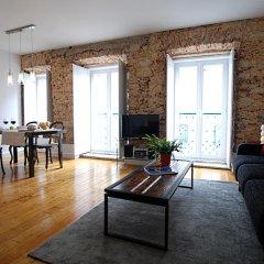 Апартаменты 54 Santa Catarina Apartments комната для гостей фото 3