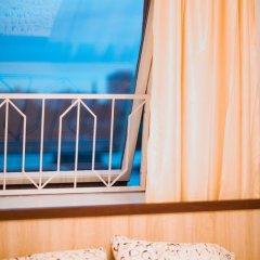 Luxury Hostel Стандартный номер с двуспальной кроватью фото 4