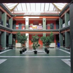 Отель Hostal la Campana фото 2