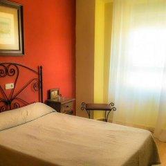 Отель Hostal Restaurante El Paso Испания, Байлен - отзывы, цены и фото номеров - забронировать отель Hostal Restaurante El Paso онлайн комната для гостей фото 3