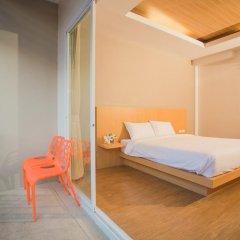 Casa De Coral Boutique Hotel комната для гостей фото 4