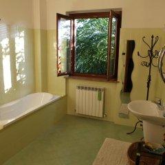 Отель Recanati Family Италия, Реканати - отзывы, цены и фото номеров - забронировать отель Recanati Family онлайн ванная