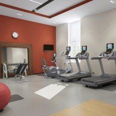 Гостиница Хилтон Гарден Инн Москва Красносельская фитнесс-зал фото 4