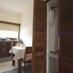 Отель Palm View Villa 3* Люкс с различными типами кроватей фото 17