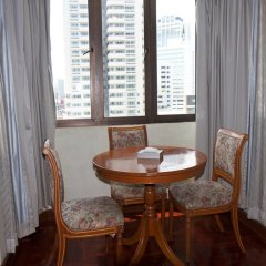Отель Omni Tower Syncate Suites 4* Апартаменты фото 7