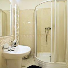 Отель Ai Quattro Angeli 3* Апартаменты с различными типами кроватей фото 21