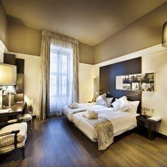 Отель Barcelo Brno Palace 5* Номер Делюкс фото 4