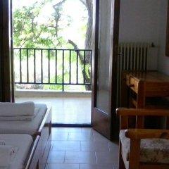 Отель Alexander Пефкохори комната для гостей фото 3