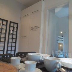 Отель Sesto Marelli Италия, Милан - отзывы, цены и фото номеров - забронировать отель Sesto Marelli онлайн ванная