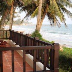 Отель Lotus Muine Resort & Spa 4* Бунгало с различными типами кроватей фото 16