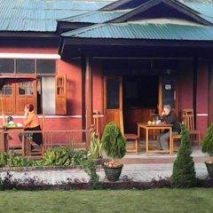 Отель Pyi1 Guest House Мьянма, Хехо - отзывы, цены и фото номеров - забронировать отель Pyi1 Guest House онлайн фото 13