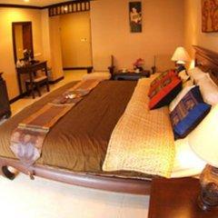 Отель R-Con Residence 2* Стандартный номер с разными типами кроватей фото 3
