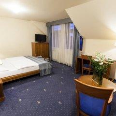 Hotel Modrá Ruže 4* Другое
