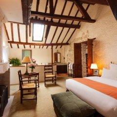 Hotel D'angleterre Saint Germain Des Pres 3* Люкс фото 3