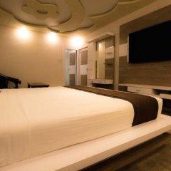 Hotel Royal Castle 3* Улучшенный номер с различными типами кроватей фото 16