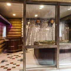 Гостиница Minihotel Monarkh Номер Делюкс с разными типами кроватей фото 4