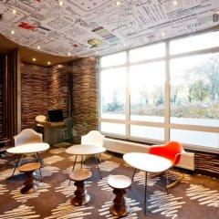 Отель Ibis Warszawa Ostrobramska Польша, Варшава - - забронировать отель Ibis Warszawa Ostrobramska, цены и фото номеров фото 2