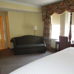 The Henley Park Hotel 4* Полулюкс с различными типами кроватей фото 2