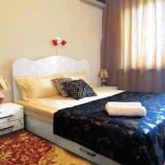 Апартаменты Bishkek City Apartments Бишкек комната для гостей фото 2